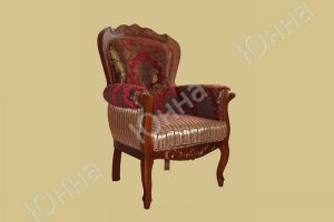 Кресло Юнна-Данко - Мебельная фабрика «ЮННА»