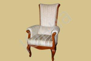 Кресло Юнна-Терра - Мебельная фабрика «ЮННА»