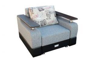 Кресло Зара 6 - Мебельная фабрика «Кармен»