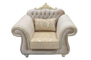 Кресло Зеврак - Мебельная фабрика «Агама»
