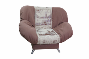 Кресло Жак - Мебельная фабрика «Мебель-54»