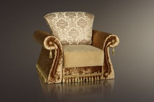 Кресло Золото Благо 2 - Мебельная фабрика «Благо»