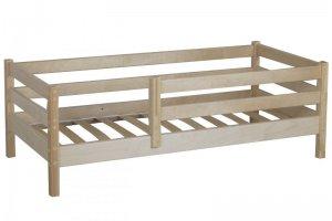 Кровать детская Кроха-1 - Мебельная фабрика «Мебель Холдинг»
