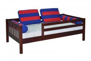 Кровать в детскую Кроха - Мебельная фабрика «Мебель Холдинг»