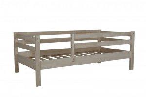 Кровать детская Кроха-3 - Мебельная фабрика «Мебель Холдинг»