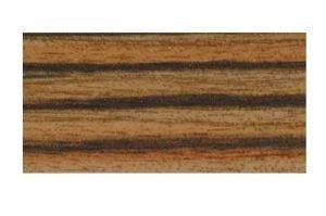 Кромка АБС глянцевая арт. Е51 (макассар Цейлон светлый) - Оптовый поставщик комплектующих «ТПК АНТА»