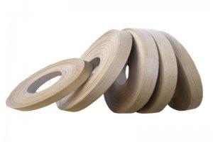 Кромка из натурального шпона - Оптовый поставщик комплектующих «Орех»