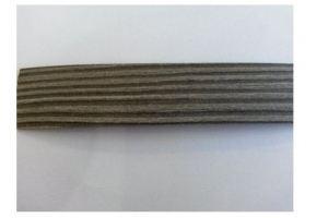 Кромка меламиновая Бодега серая R55032 - Оптовый поставщик комплектующих «Мебельгрупп»