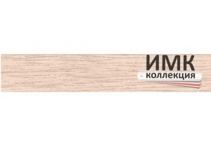 Кромка ПВХ Бунратти Серый - Оптовый поставщик комплектующих «ИМК Коллекция»