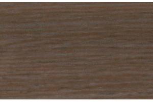 Кромка ПВХ Дуб Шамони Темный - Оптовый поставщик комплектующих «СимПласт»