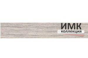 Кромка ПВХ Ясень Анкор Серый - Оптовый поставщик комплектующих «ИМК Коллекция»