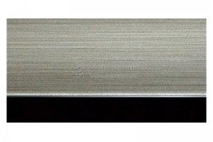Кромка Серебро + Чёрный - Оптовый поставщик комплектующих «Марекан»