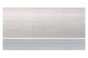 Кромка Серебро + Серый - Оптовый поставщик комплектующих «Марекан»