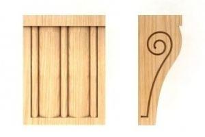 КРОНШТЕЙН Артикул: 7-005 - Оптовый поставщик комплектующих «Мебельная мастерская Строгановых»