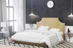 Кровать 001 - Мебельная фабрика «Ре-Форма»