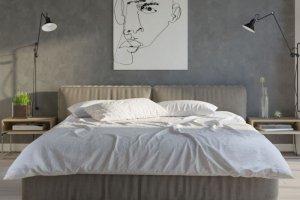 Кровать 0010 - Мебельная фабрика «Ре-Форма»