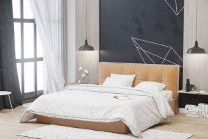 Кровать 002 - Мебельная фабрика «Ре-Форма»