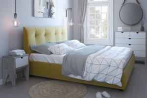 Кровать 003 - Мебельная фабрика «Ре-Форма»