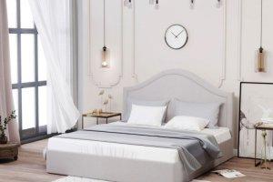 Кровать 004 - Мебельная фабрика «Ре-Форма»