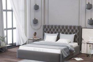 Кровать 006 - Мебельная фабрика «Ре-Форма»