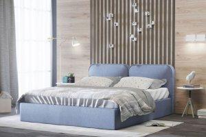 Кровать 009 - Мебельная фабрика «Ре-Форма»