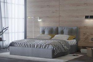 Кровать 011 - Мебельная фабрика «Ре-Форма»