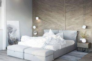Кровать 015 - Мебельная фабрика «Ре-Форма»