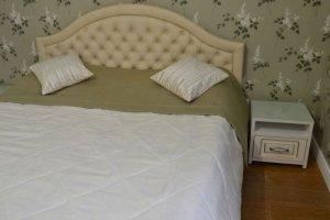 Кровать 017 - Мебельная фабрика «Ре-Форма»
