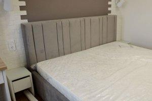 Кровать 018 - Мебельная фабрика «Ре-Форма»