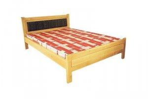 Кровать 1 - Мебельная фабрика «ШиковМебель»