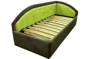 Кровать 109 - Мебельная фабрика «Мега-Проект»