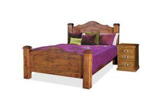 Кровать 1110PBB - Мебельная фабрика «Кантри»