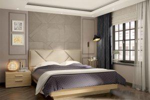Кровать 160 АИДА с подъемным механизмом - Мебельная фабрика «Гайвамебель»