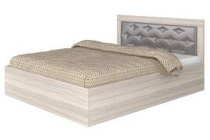 Кровать 1600 с подъемным механизмом - Мебельная фабрика «Интеди»