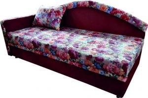 Кровать 168 - Мебельная фабрика «Мега-Проект»