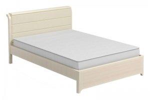 Кровать 18 белая - Мебельная фабрика «Лама»