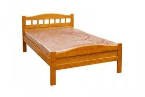 Кровать 2 - Мебельная фабрика «ШиковМебель»