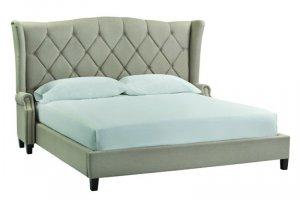 Кровать 25 - Мебельная фабрика «Эльнинио»