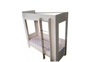Кровать 2х ярусная ЛДСП - Мебельная фабрика «Калина»