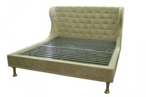 Кровать 31 итальянская - Мебельная фабрика «Эльнинио»