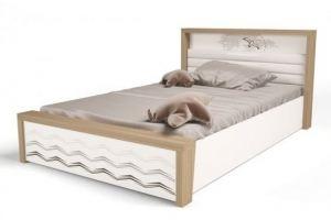 Кровать 3х размеров MIX Ocean 5 - Мебельная фабрика «ABC King»