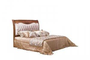 Кровать А план 1 2608000F - Импортёр мебели «Carpenter»