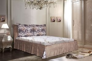 кровать Адель - Мебельная фабрика «Заславская»