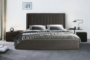 Кровать Adele с подъемным механизмом - Мебельная фабрика «Аргос»
