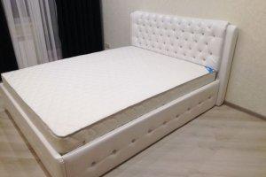 Кровать Афелия - Мебельная фабрика «Технологии комфорта»