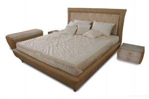 Кровать Агальма - Мебельная фабрика «Калинка»