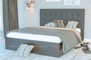 Кровать спальная Агата - Мебельная фабрика «Мебель Поволжья»