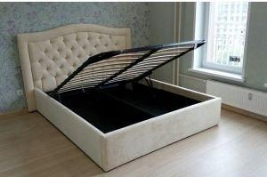 Кровать Аиша - Мебельная фабрика «REELTIKA»