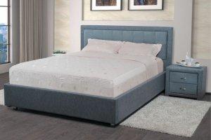 Кровать Аккорд - Мебельная фабрика «Мелодия сна»