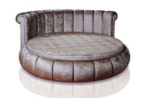 Кровать Alberta - Мебельная фабрика «ИСТЕЛИО»